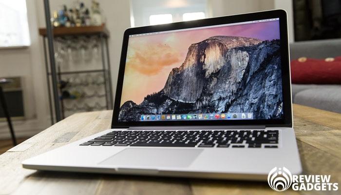 Apple Macbook Pro Retina Display