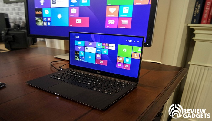 Dell XPS 13 9343 Laptop Review