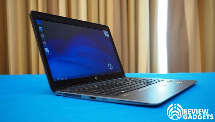 HP Elitebook Folio 1040 G1 Review