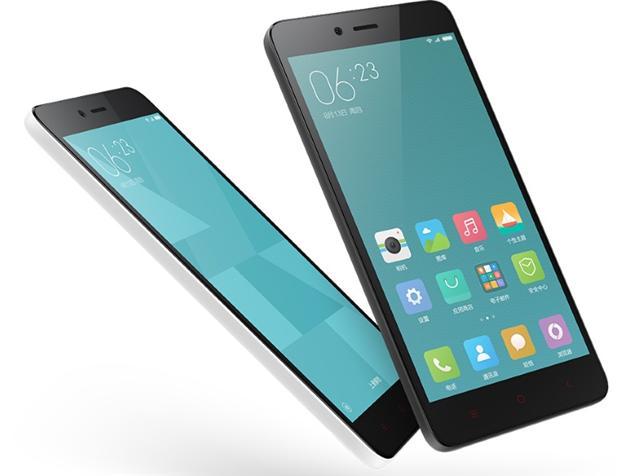 Xiaomi Redmi 2 Prime Smartphone