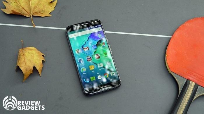 Moto X Style Image