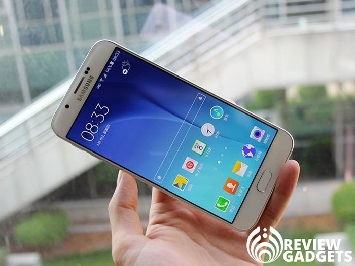 Samsung Galaxy A8 Review, Features, Specifications. Samsung recently launch A series smartphones with great capabilities. Check more price details and specs