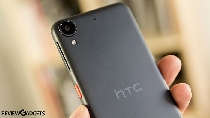 HTC Desire 530 Back View