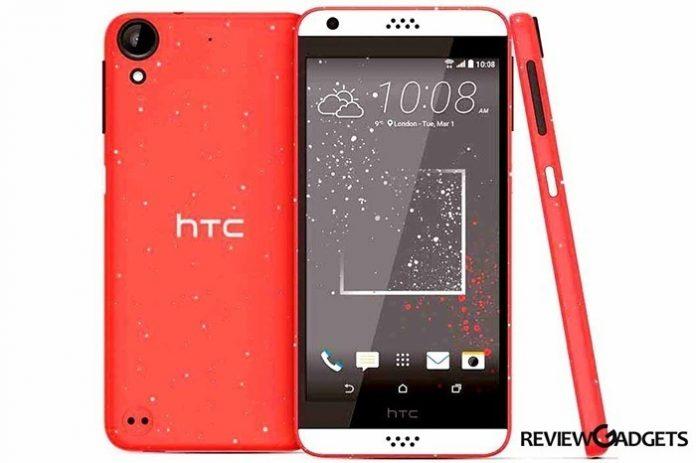 HTC-Desire-530-Design