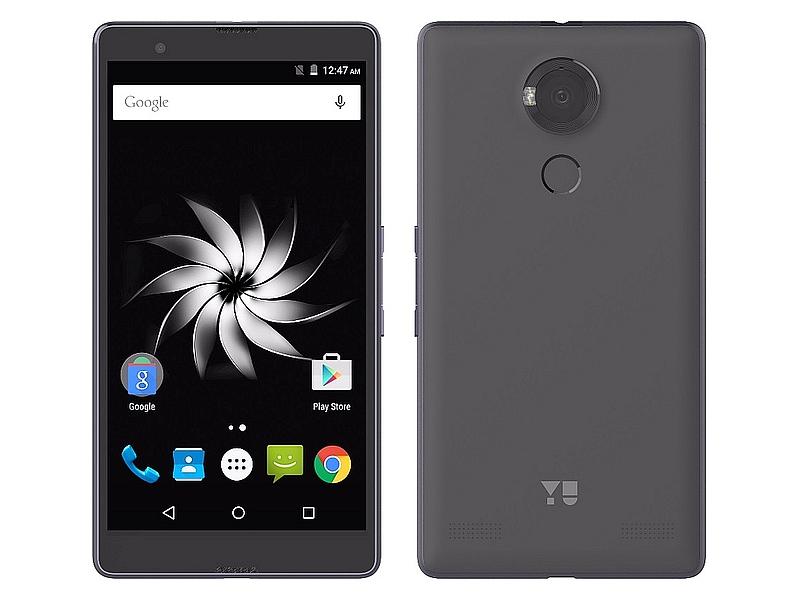 Yu Yureka Note launched in India with 6-inch full HD display at 13499 price set for Indian market. First smartphone from Yu to featured 6-inch display
