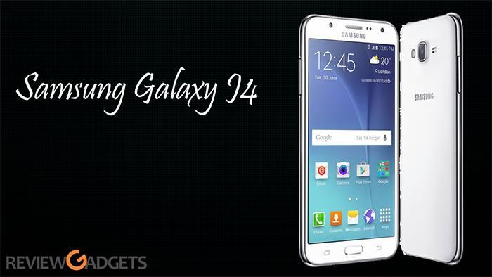 Samsung Galaxy J4 Review