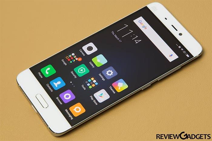 Xiaomi is alleged to release 6.4-inch Smartphone