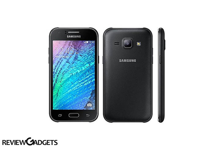 Samsung Galaxy J1 Launch in India