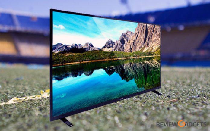 Infocus expands it's LED TV range