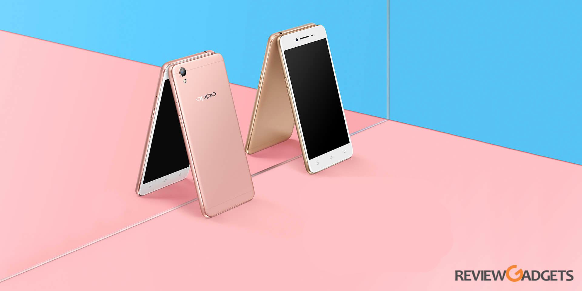 Oppo A37 launched in India