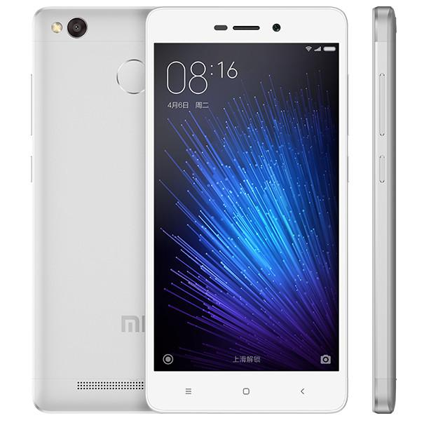 Xiaomi Redmi 3X launched