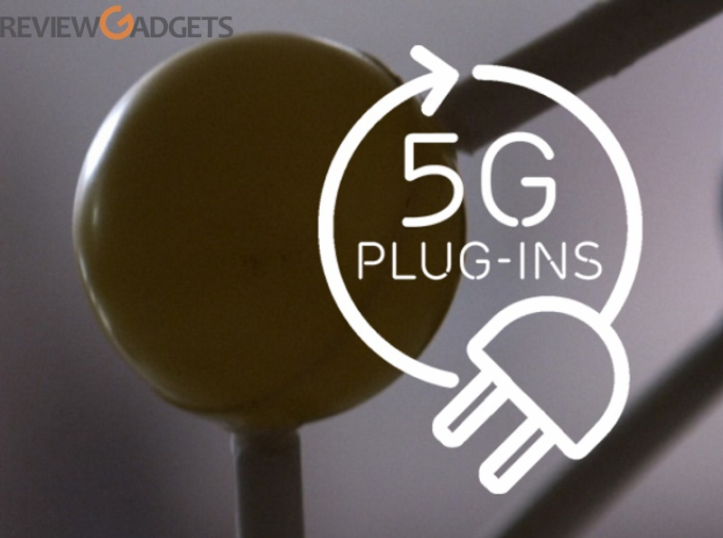 5G PlugIns launched by Ericsson