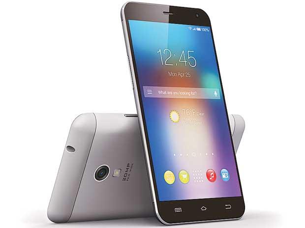 hyve-smartphones