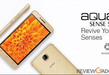 Intex Aqua Sense 5.1 launched