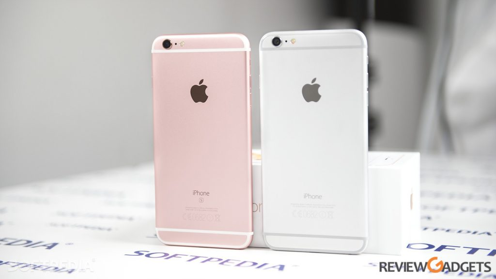 iPhone 7 Plus may come with a bigger camera