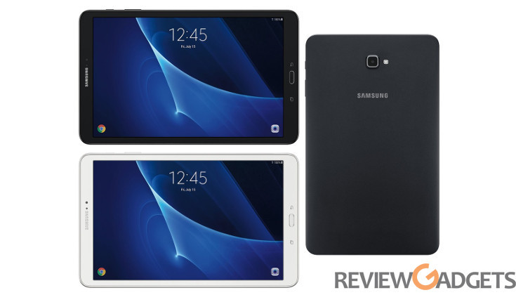 Samsung Galaxy Tab 3 official photos leak