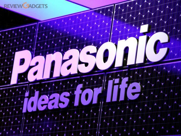 Panasonic launches new Full-HD camcorder