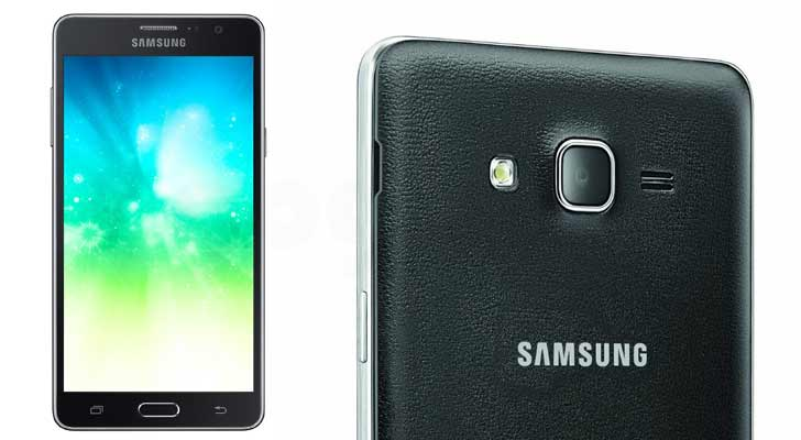 Samsung Galaxy On5 Pro, Galaxy On7 Pro Launched in India