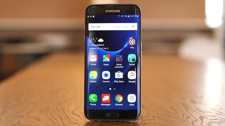 Galaxy S7, Galaxy S7 Edge – A lead for Samsung over Apple