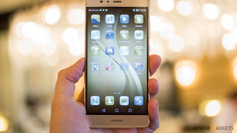 Huawei P9 India Launch on August 17