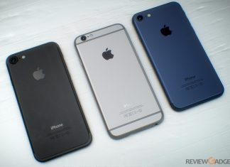 Apple is expected to launch new color known as 'space black' for its upcoming iPhone.