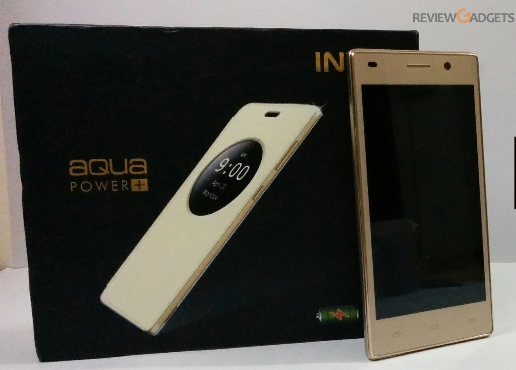 Intex Aqua Power launched