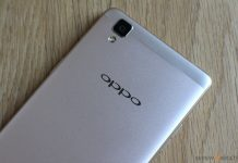 Oppo f1s selfie focused smartphone launching in August