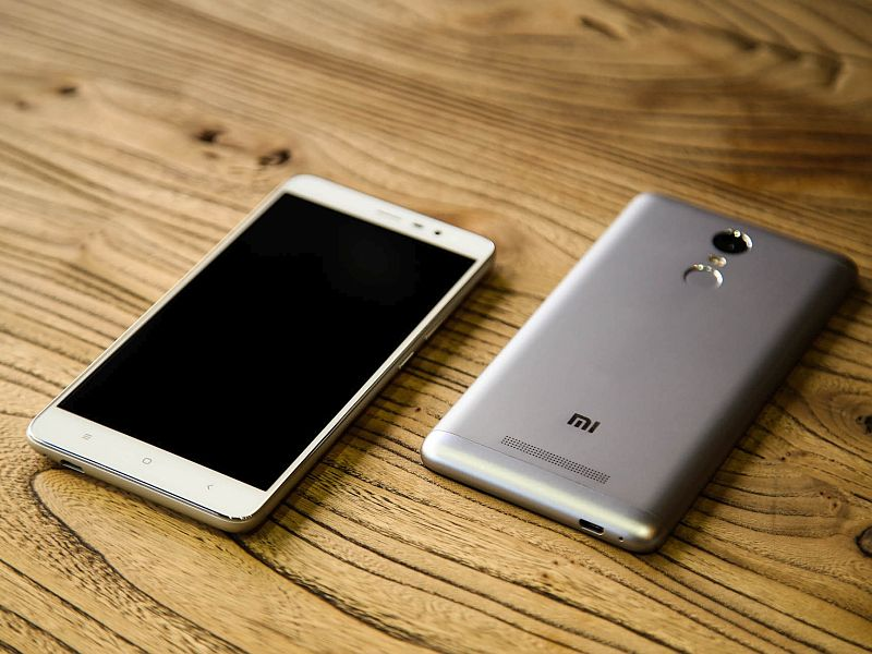 Xiaomi Redmi 3s Review, Specifications and availability details