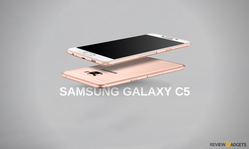 Samsung Galaxy C5 Specifications, Features and Price Details