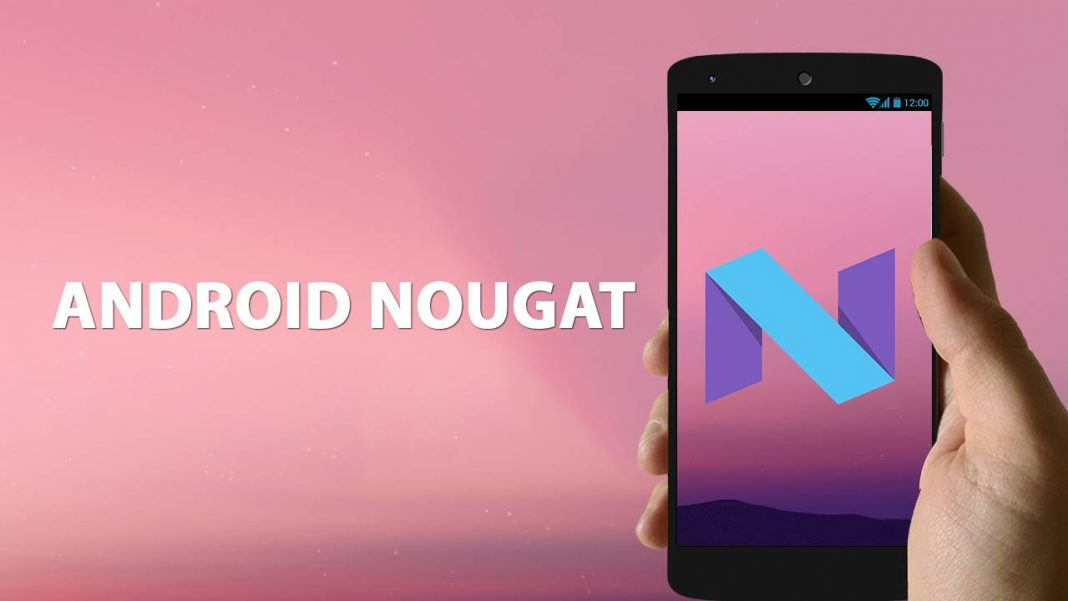 Android N Is Now Called Android 7.0 Nougat