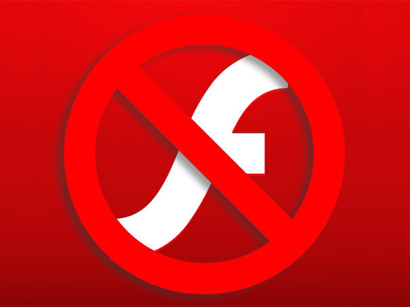 Google Chrome blocking all Flash content next month