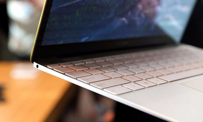 ASUS ZenBook 3 laptop: First Impression
