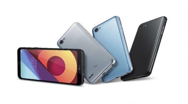 Q6-smartphone