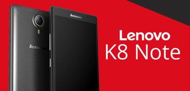 K8-note